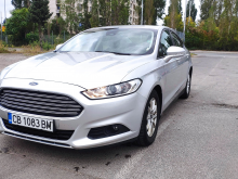 Ford Mondeo 1.5tdci 120 к.с.
